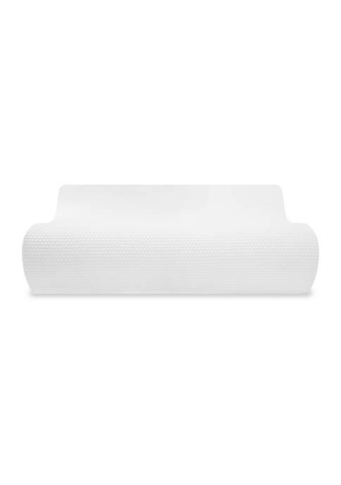 SensorPEDIC Classic Contour Memory Foam Bed Pillow