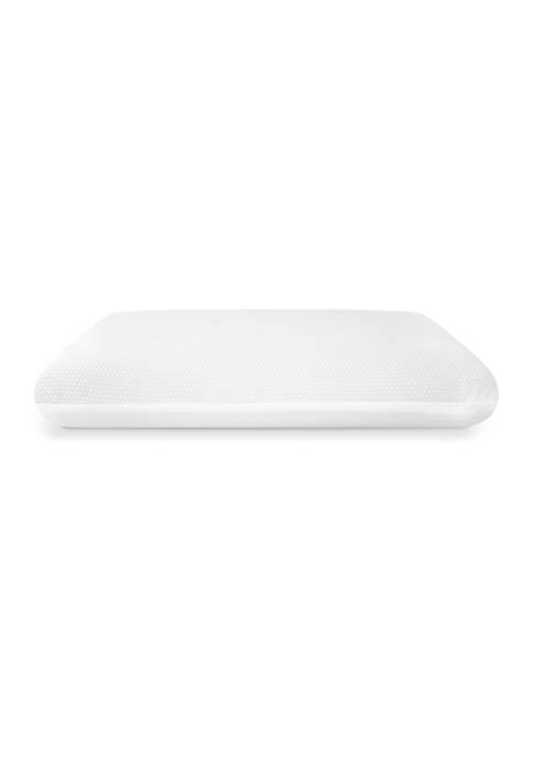 Classic Comfort Memory Foam Bed Pillow