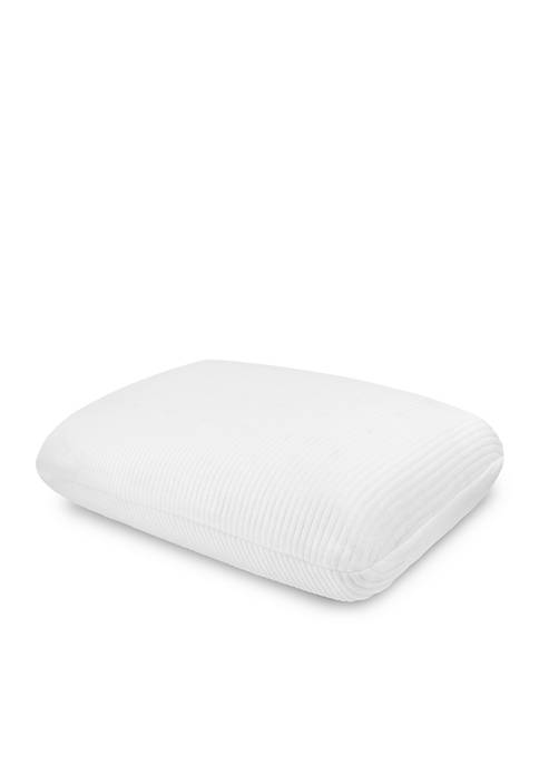 Classic Comfort Memory Foam Bed Pillow