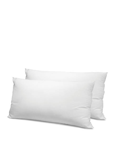 CoolMAX 400 Thread Count Pillow 2 Pack