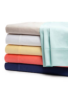 New Directions® 300-Thread Count Solid Sheets