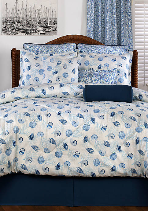Barbados Twin Comforter Set 72-in. x 96-in.