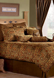 Victor Mill El Paso Twin Comforter Set 72-in. x 96-in.