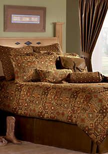 Victor Mill El Paso Bedding Collection