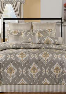 Taos Comforter Set