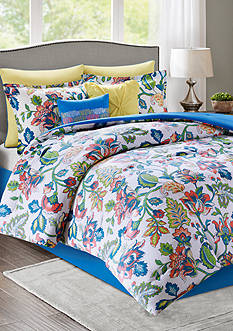 Home Accents® Charleston 8-Piece Comforter Set