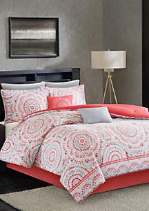 Masie Complete Comforter Set