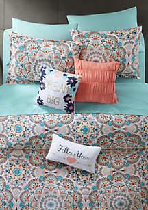 Dasha Twin/Twin XL Comforter Mini Set