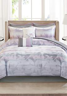 Heidi 8-Piece Bed-In-A-Bag