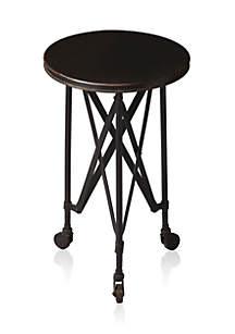 Costigan Industrial Chic Accent Table