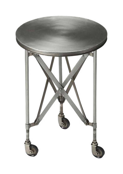 Butler Specialty Company Costigan Industrial Chic Accent Table