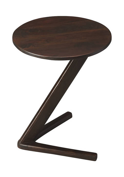 Butler Specialty Company Zena Round Accent Table