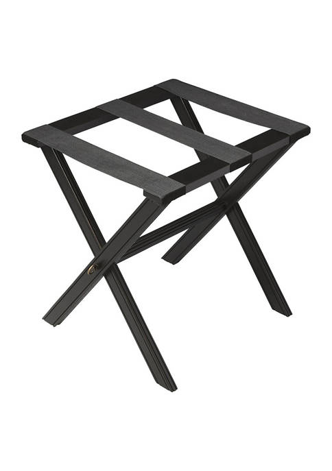 Butler Specialty Company Anthony Licorice Luggage Rack
