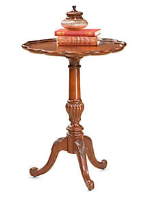 Butler Specialty Company Dansby Plantation Cherry Pedestal Table