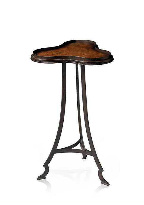 IngridMetalAccentTable