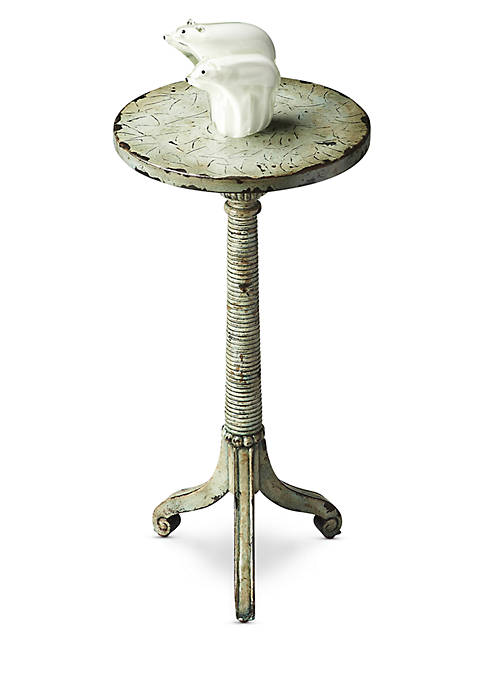 Butler Specialty Company Florence Waters Edge Pedestal Table