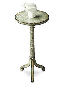 Florence Waters Edge Pedestal Table