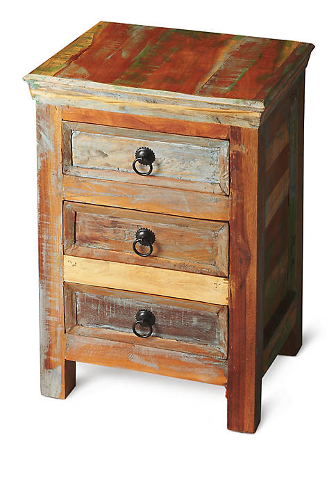 Butler Specialty Company Arya Rustic Accent Chest