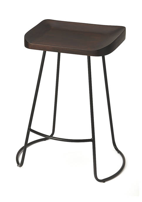 Butler Specialty Company Alton Backless Coffee Counter Stool