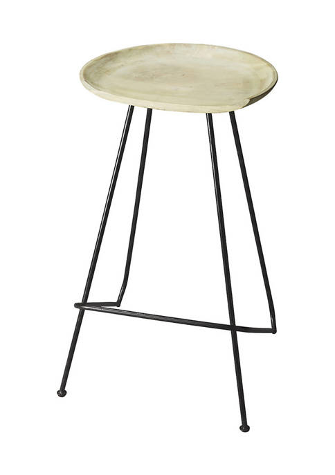 Butler Specialty Company Hamlin Backless Bar Stool