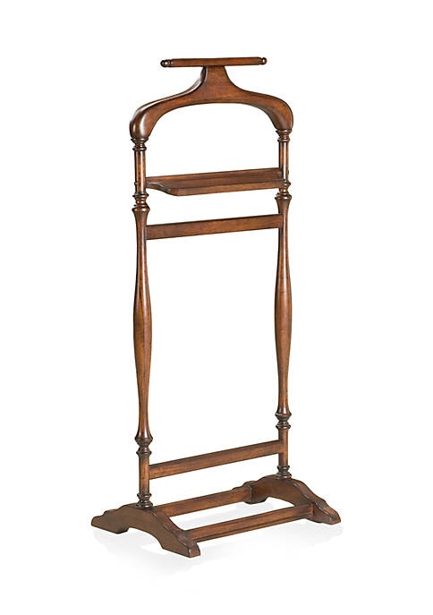 Butler Specialty Company Judson Plantation Cherry Valet Stand