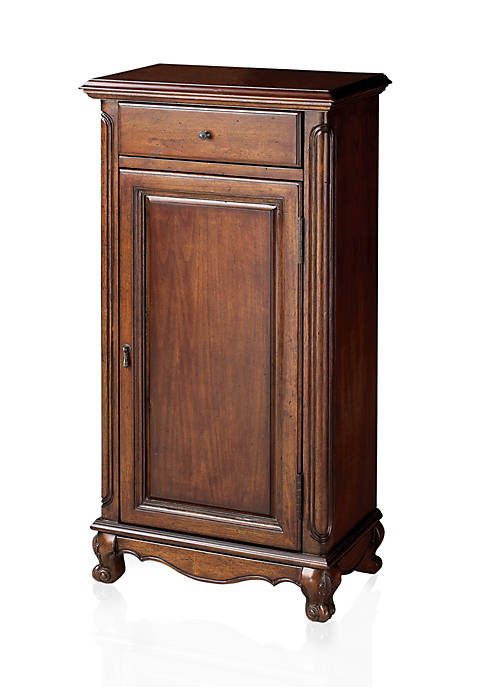 Butler Specialty Company Loomis Plantation Cherry Tall Door