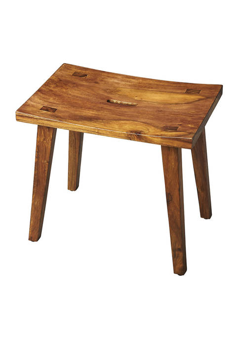 Rohan Rectangular Stool