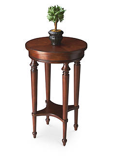 Butler Specialty Company Blackwell Plantation Cherry Accent Table