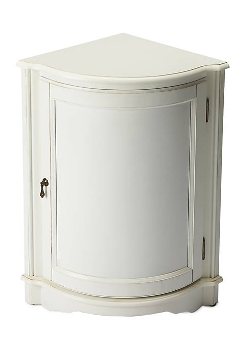 Butler Specialty Company Durham Cottage Corner Cabinet