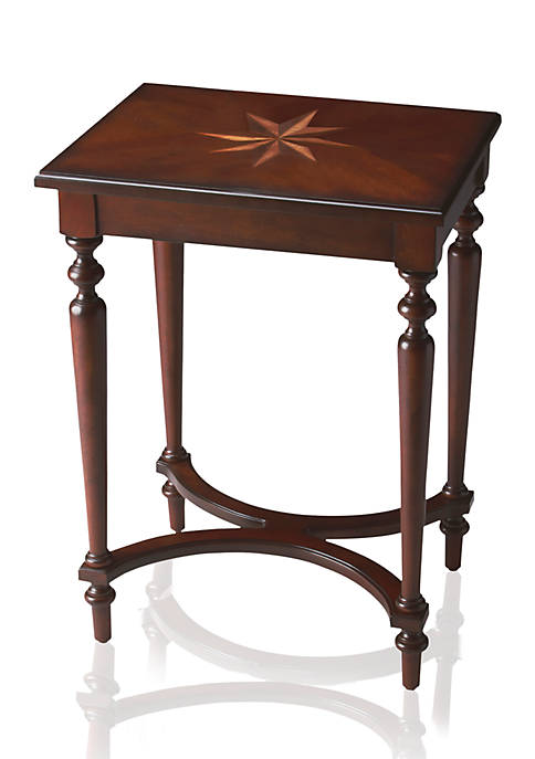 Butler Specialty Company Tyler Plantation Cherry Accent Table