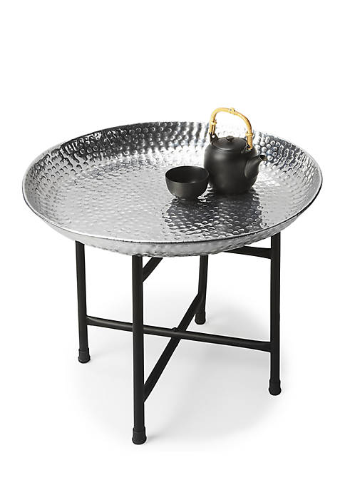 Butler Specialty Company Casbah Metal Table