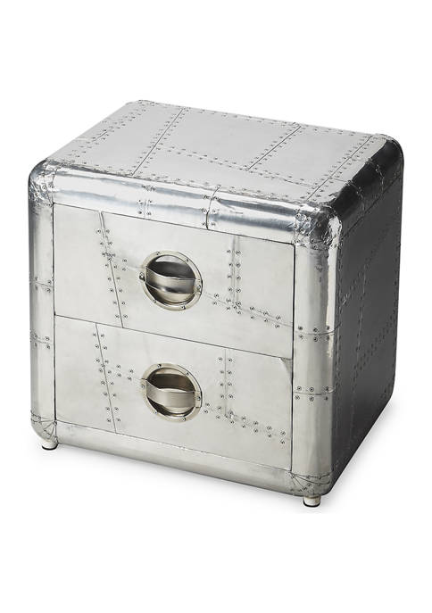 Butler Specialty Company Midway Aviator Side Table