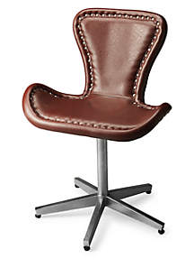 Butler Specialty Company Midway Aviator Accent Chair