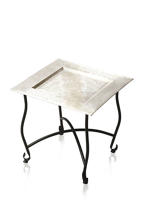 Butler Specialty Company Bahia Metal Table