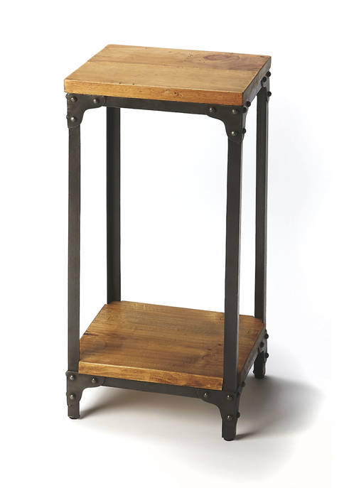Butler Specialty Company Grimsley Iron & Wood Pedestal
