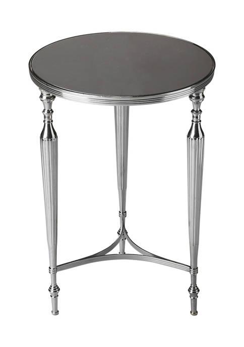 Ciara Round End Table