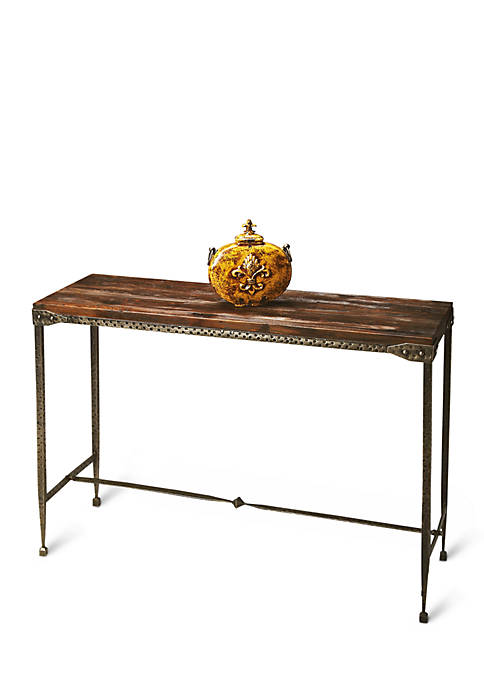 Butler Specialty Company Console Table