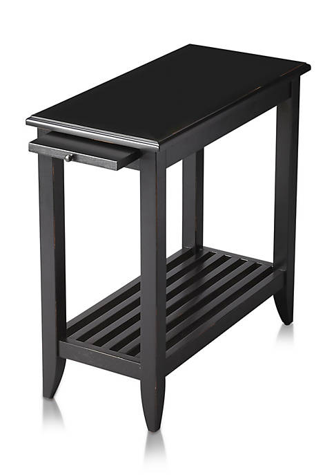 Butler Specialty Company Irvine Chairside Table