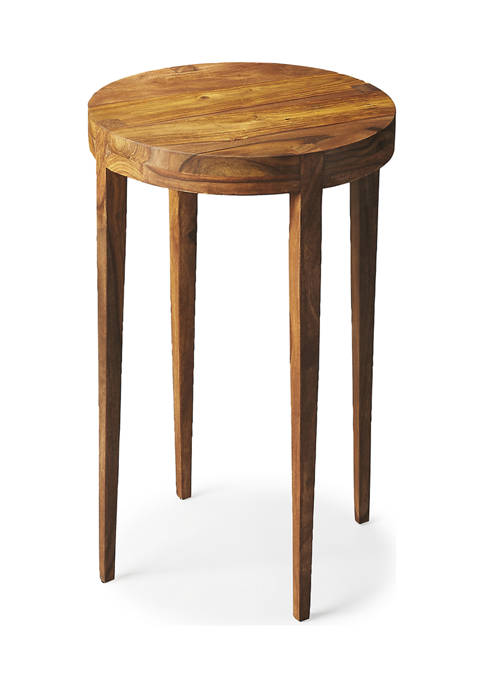 Butler Specialty Company Cagney Solid Wood Accent Table