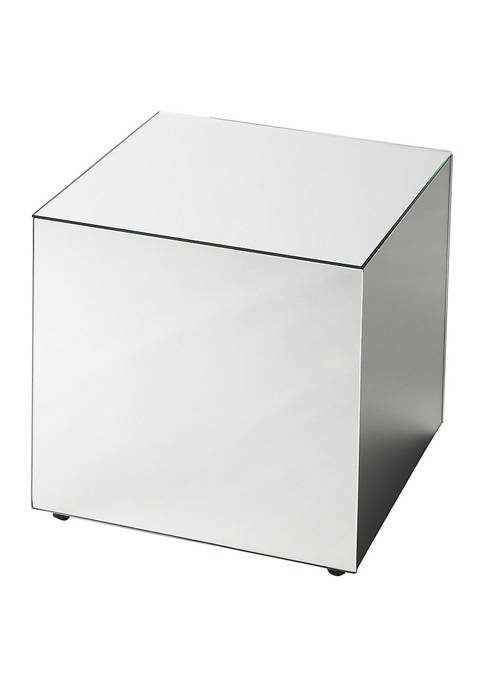 Butler Specialty Company Emerson Mirrored Bunching Cube