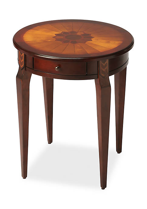 Butler Specialty Company Archer Plantation Cherry Side Table