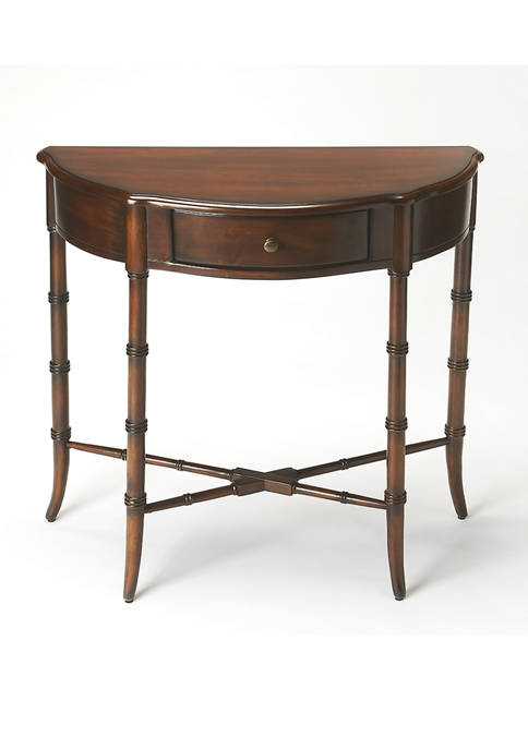 Butler Specialty Company Skilling Plantation Console Table