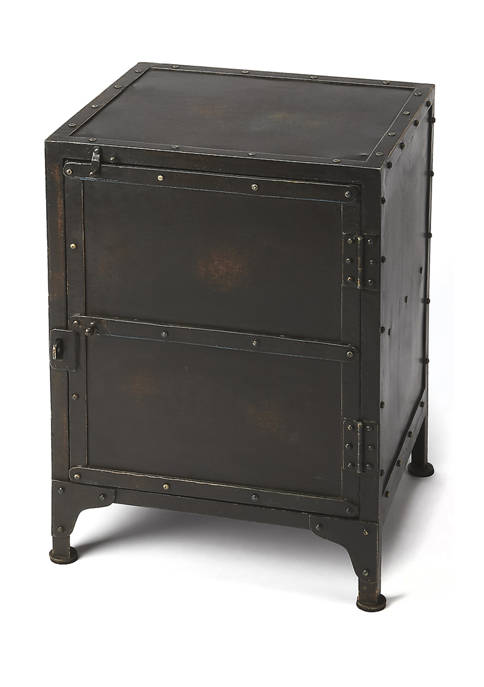 Butler Specialty Company Owen Industrial Side Chest