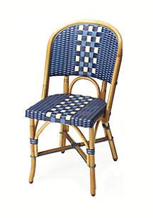 Lotta Rattan Side Chair