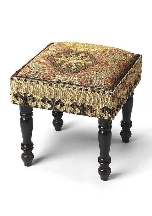 Butler Specialty Company Mesquite Jute Stool