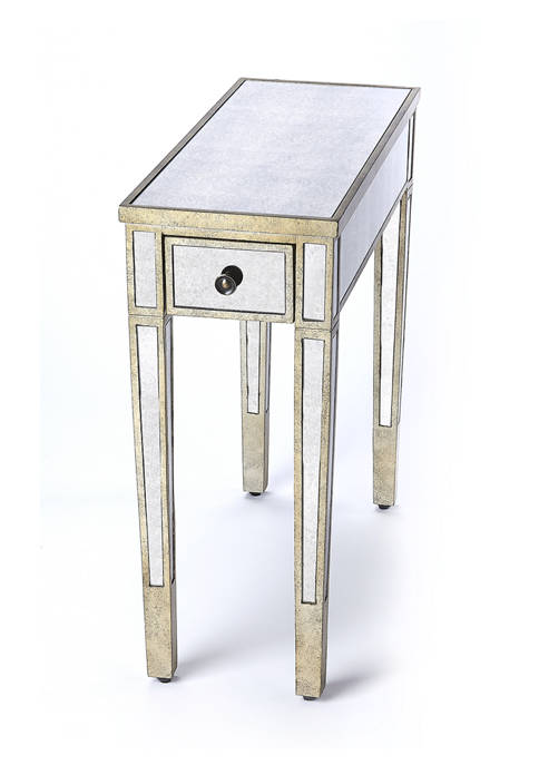 Butler Specialty Company Katarina Mirrored Chairside Table