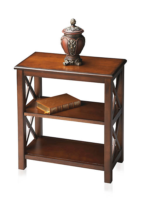 Butler Specialty Company Vance Bookcase