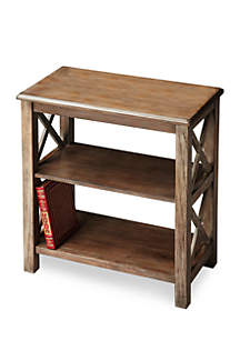 Vance Dusty Trail Bookcase