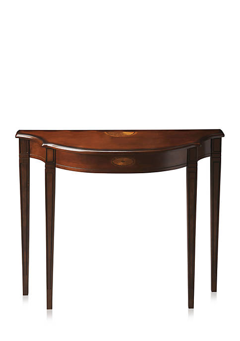 Butler Specialty Company Chester Plantation Cherry Console Table