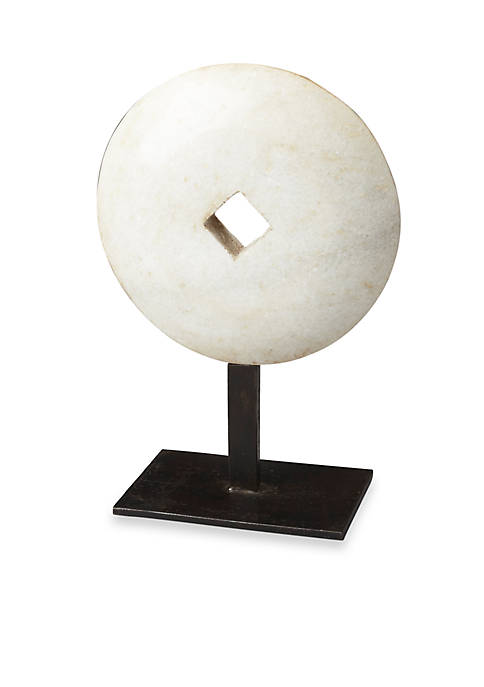 Butler Specialty Company Anthem Marble Sculpture